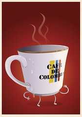 cafe (:raeioul) Tags: coffee cafe colombia caliente