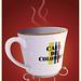 El estimulante café