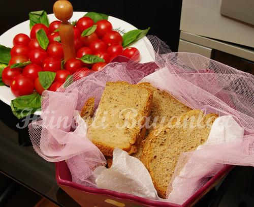 Necla Abla Kahvaltı Ekmek