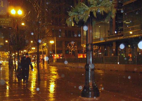 Rain Spots