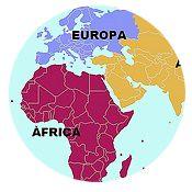 Els 5 continents