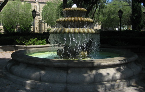 State Street Fountain