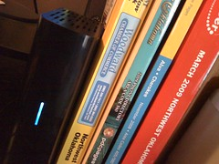 Western Digital My Book drive