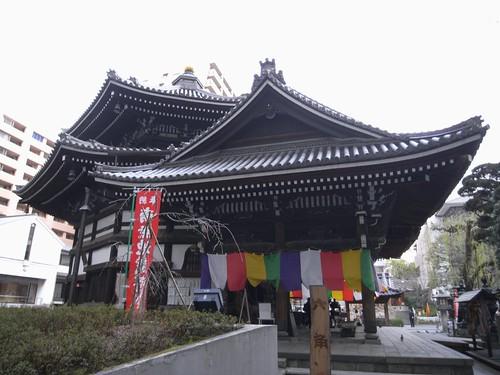頂法寺(六角堂)』@京都-04