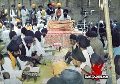 Baba Jarnail Singh Ji 01 (SaintSoldiers) Tags: ji seva 1984 sikh sant baba singh khalsa shaheed sikhi babbar singhs jarnail panth akj bhindranwale taksali panthic
