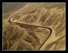 flying over the andes in nazka peru (maios) Tags: street travel mountain peru southamerica america plane greek flying photo flickr photographer desert south aerial explore andes latino fotografia height chesna manikis maios iosif nazka heliography   mywinners         iosifmanikis