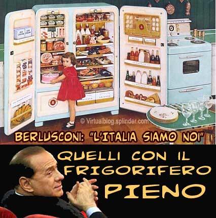 Berlusconi crisi