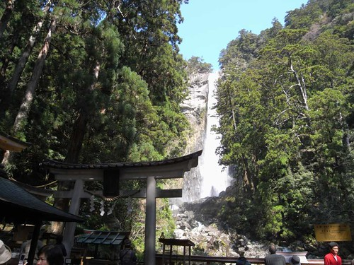 那智の滝(飛瀧神社)@和歌山-03