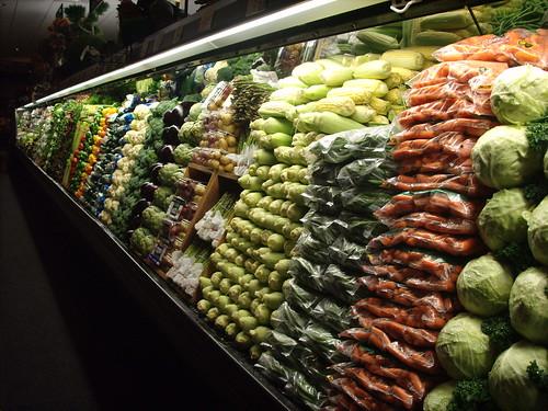 Scottsdale Supermarket