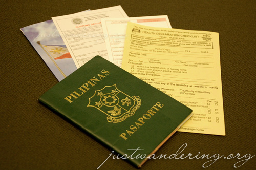 Philippine passport renewal guide for senior citizens | Just