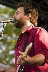 The Allrights @ Ottawa Bluesfest