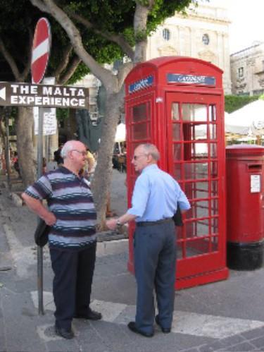 Malta Grandpas