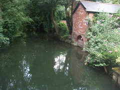 river view (whichwould) Tags: clarepriory