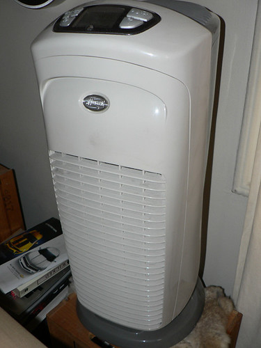 Hunter Air Purifier $38 (listed Price was $120)