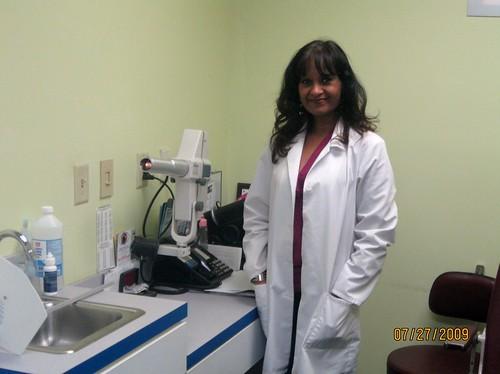 Dr. Nita Gala, Frederick Eye Exams