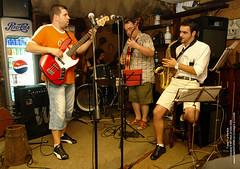 23 Iulie 2009 » T-Jazz