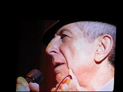 Leonard Cohen - In My Secret Life (live) on Vimeo
