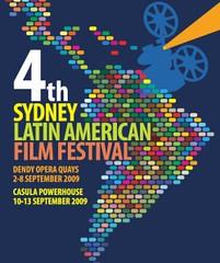Festival Cine Latino Sydney 2009