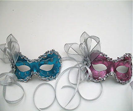 Click Here for our beautiful mask collection!