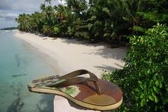 Wandering-Juan-Flipflops (letsgosago) Tags: flipflops photocontest slippers tsinelas cebupacific wanderingjuan