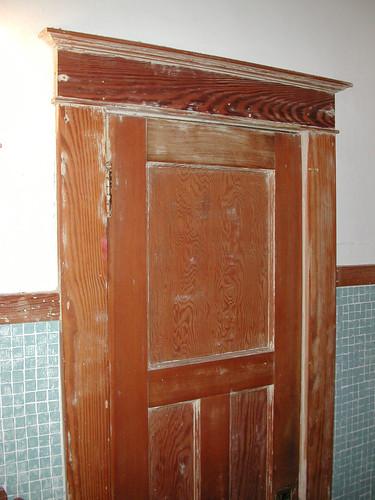 Bathroom Closet
