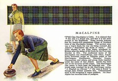 Clan MacAlpine