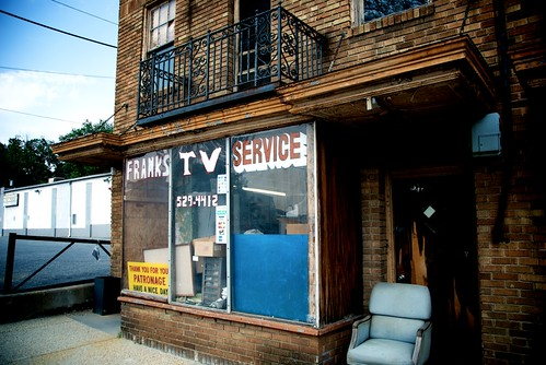 Frank's Tv Service