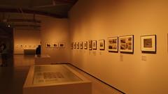 P8121285 (Vagamundos / Carlos Olmo) Tags: barcelona museo nacional 2009 catalua robertcapa exposicin vagamundos carlosolmo gerdataro