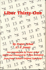 LiberThirty-One by Rudi Daugsch