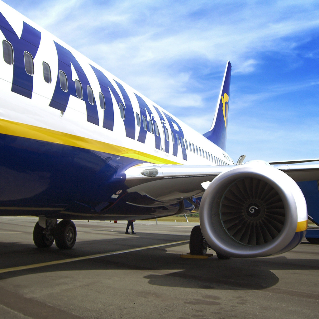ryanair by Mikelo, on Flickr