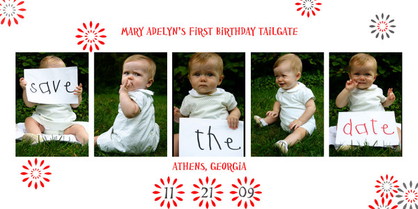 Mary Adelyn's Save The Date-1