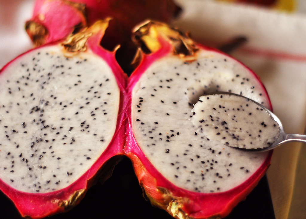 Enter the Dragonfruit