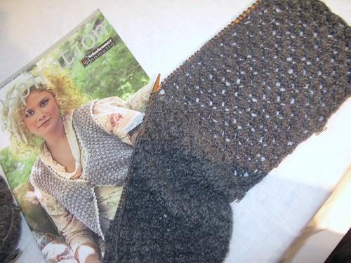 austrian knit vest