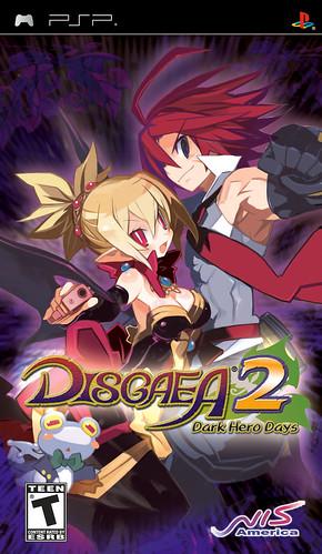 Disgaea 2 Boz