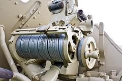 artillery gauge 9x6 (grobianischus) Tags: museum army us maryland aberdeen artillery gauge ordnance