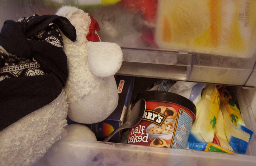 The Ice Cream Capper