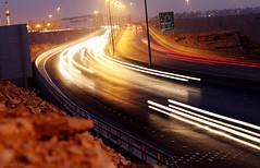 لاح لي وجه الرياض .. آه .. ما ارق ( الرياض ) تالي الليل (7LM) Tags: street riyadh الرياض