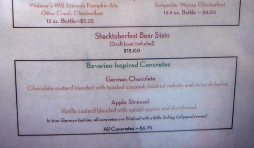 Shacktoberfest Menu Bottom