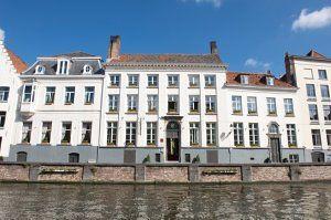 Bre Relais Oud Huis Amsterdam