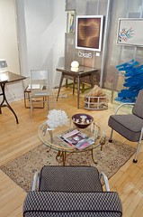 (Strange Closets (.com)) Tags: chicago furniture modernism decor interiordesign seagrass winnetka homeaccessories arts220 winnetkashopping winnetkashops