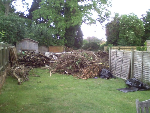 Landscaping Wilmslow. Image 5