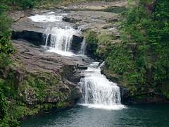 Kanpire Falls, Iriomote Island (twiga_swala) Tags: river islands waterfall falls okinawa longest cascade archipelago ryukyu cataract iriomote yaeyama shoto   iriomotejima urauchi kampire    kanpire okinawaken nansei