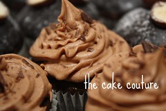 35. Chocolate Lover Cupcakes (The Cake Couture (is currently not taking any orde) Tags: chocolate cupcake  doha qatar                       thecakecouture