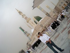 Ali Ahsan Warraich @Madinah Munawra (mr.chichawatni) Tags: pakistan holly punjab pp makkah 225 multan madinah jutt chichawatni sahiwal warraich chichawatnii