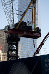Ground Zero (Battery Park City, New York, United States) Photo