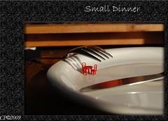 Small Dinner