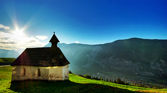 summer moved on....(25/52) (traumlichtfabrik) Tags: mountains alps church geotagged austria tirol long pentax sunday kirche sigma alpen 2009 sonntag coordinates hdr tyrol position scs lat 10mm 3xp photomatix sigma1020 imisssummer summermovedon k200d traumlicht traumlichtfabrik sundaychurchshot adopeeddishop butiamalreadylookingforwardtogoskiingverymuch