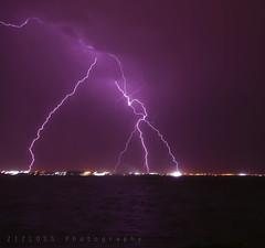 Kuwait Lightning 17/5/2011 (ZiZLoSs) Tags: canon eos may 7d lightning kuwait aziz  sigma1020mm 2011 abdulaziz  zizloss   3aziz almanie httpzizlosscom