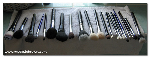 brush collection2