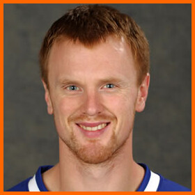 Pictures of Henrik Sedin